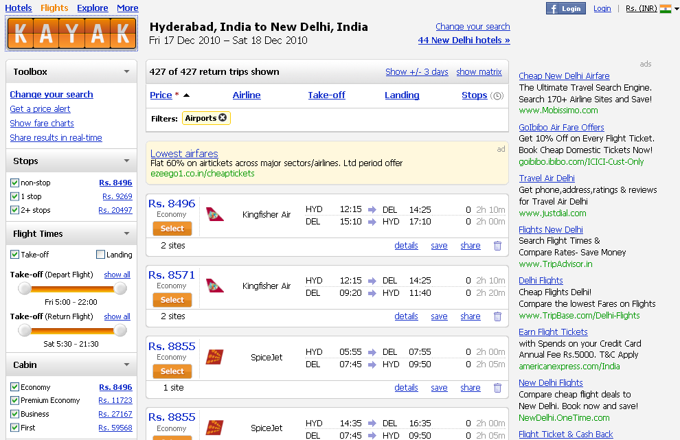 Why Book with Nanak Flights?