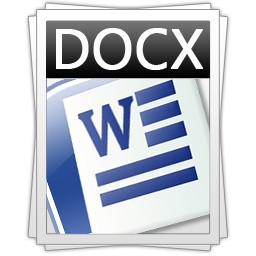 Convert DocX into Doc without Installing MS Office 2007 or Microsoft Office 2010