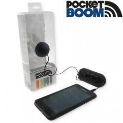 PocketBoom Portable Vibration Speaker Review
